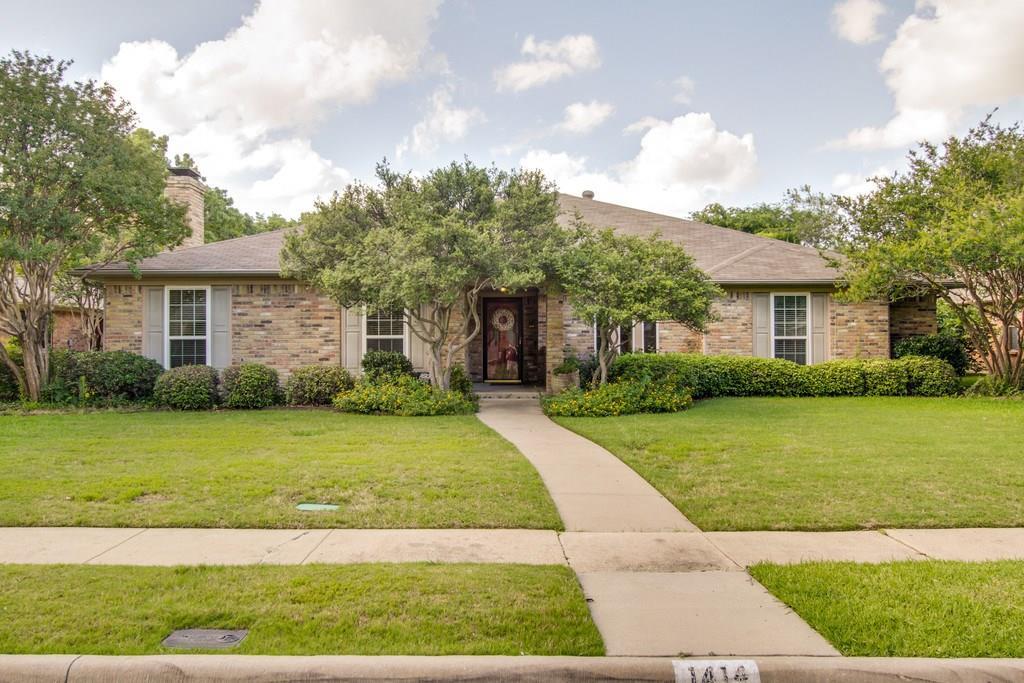 1414 Chesterton Drive, Richardson, TX 75080