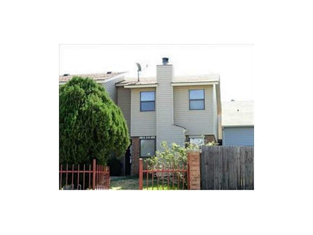 1017 Rambling Oaks (4 units), Norman, OK 73072