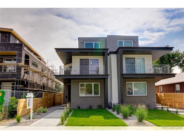 3950 Mariposa Street, Denver, CO 80211