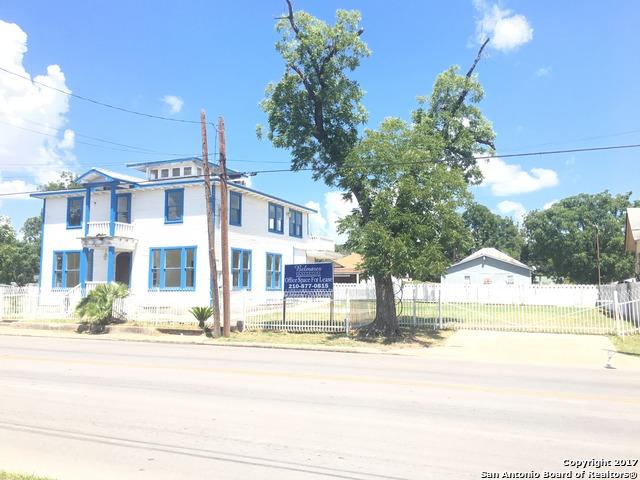 812 S HACKBERRY, San Antonio, TX 78203
