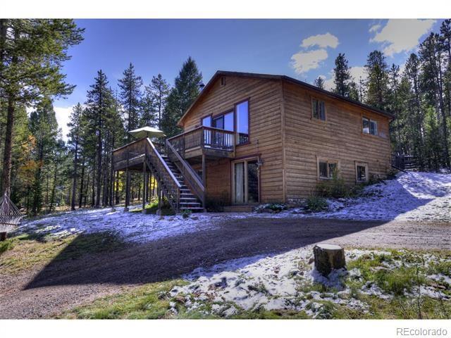 27797 Pine Grove Trail, Conifer, CO 80433