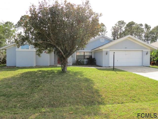 60 Fairbank Lane, Palm Coast, FL 32137