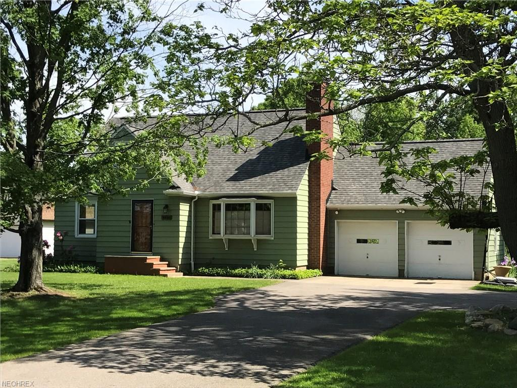7323 Brooklane Rd, Chesterland, OH 44026