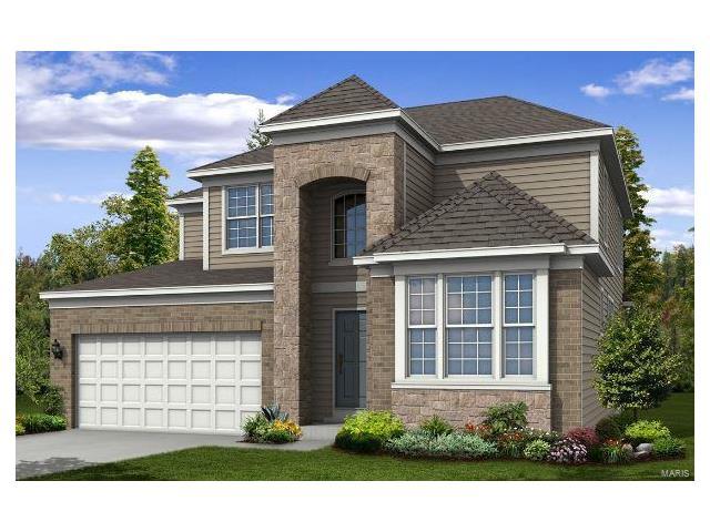 300 Chestnut Creek Circle, Dardenne Prairie, MO 63368