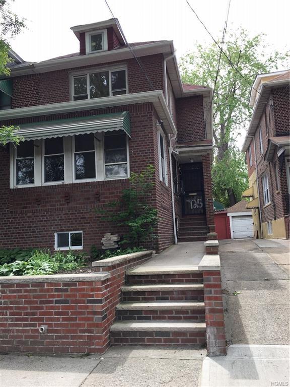 725 Rosedale Avenue, Bronx, NY 10473