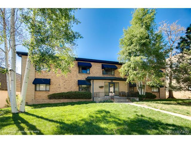 155 Jackson Street 4, Denver, CO 80206