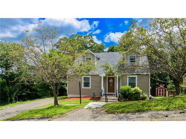 85 Indian Ave, Derby, CT 06418