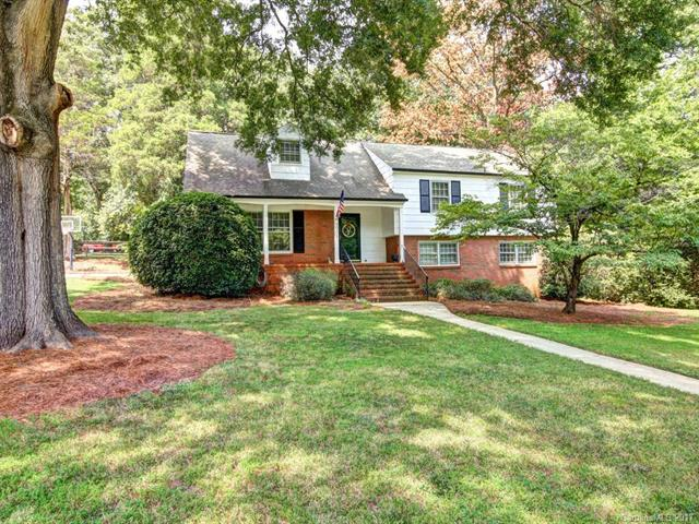 4001 Chandworth Road, Charlotte, NC 28210