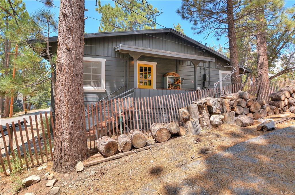 40218 Mahanoy Lane, Big Bear Lake, CA 92315