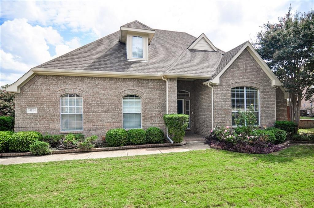 4114 Watersedge Court, Rowlett, TX 75088