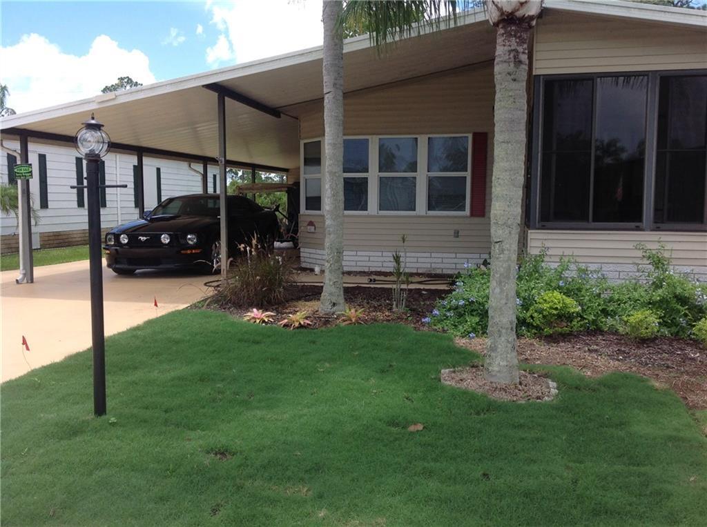 14511 SW Divot Drive, Indiantown, FL 34956