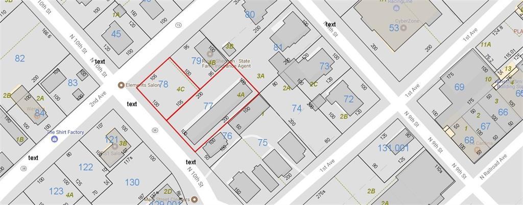 105, 115 10TH STREET, OPELIKA, AL 36804