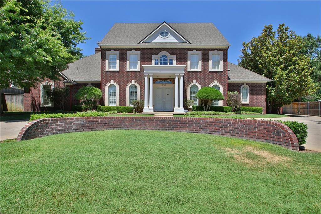 6249 Cypress Grove, Oklahoma City, OK 73162