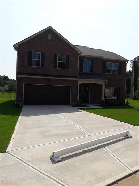 9208 Apple Court, Jonesboro, GA 30238