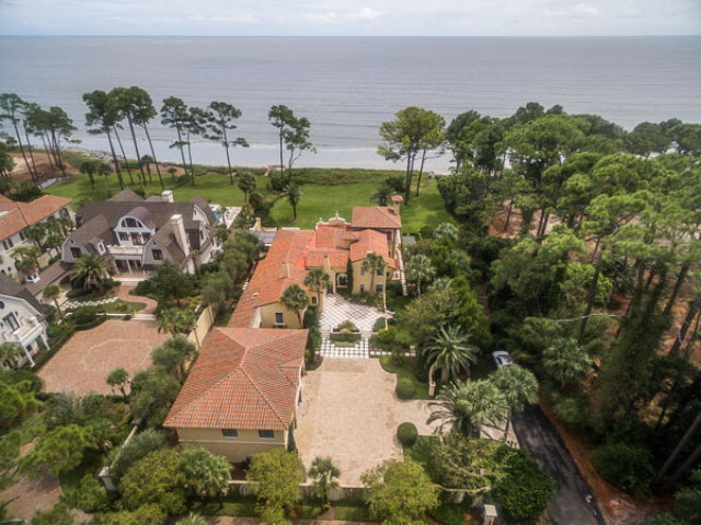 112 E Twenty Second, Sea Island, GA 31561