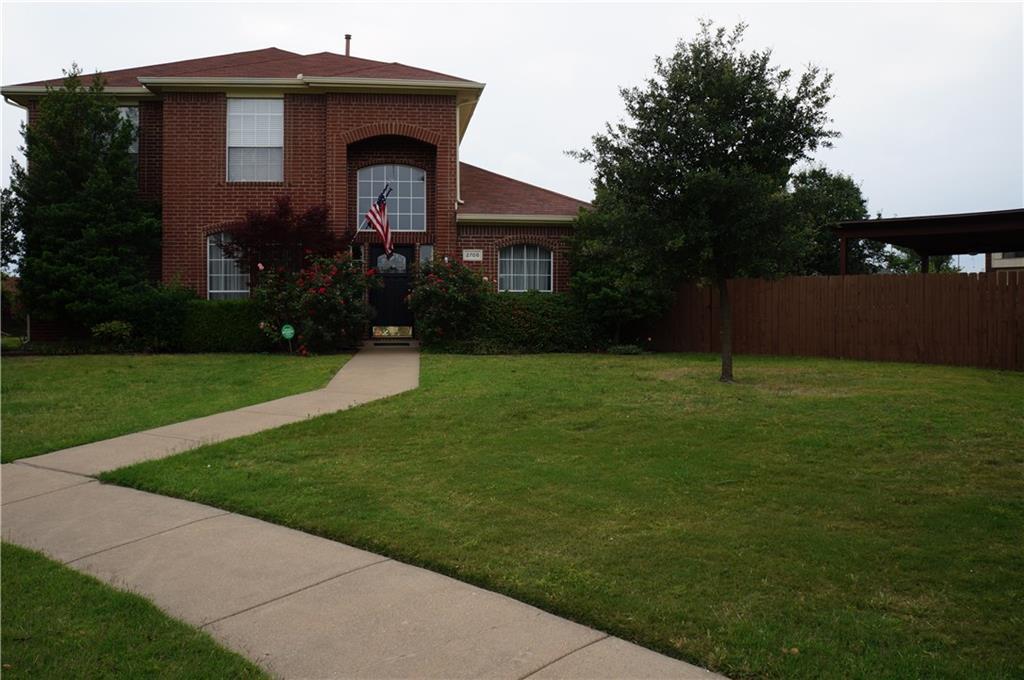 2705 Oak Creek, Mesquite, TX 75181