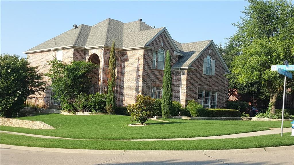 4401 Crystal Mountain Drive, Richardson, TX 75082