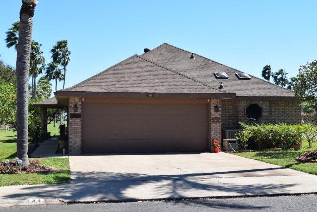 834 Nada Drive Lot 413 Phase 3, Alamo, TX 78516