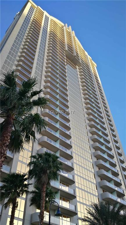 135 HARMON Avenue 3416, Las Vegas, NV 89109
