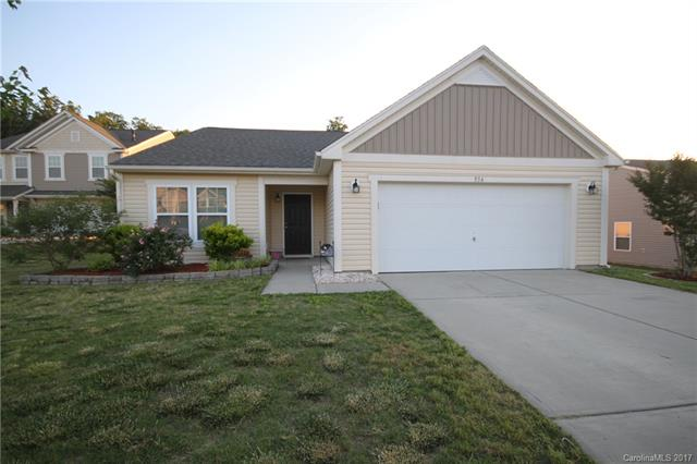 934 Pointe Andrews Drive, Concord, NC 28025
