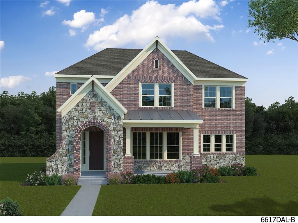 13665 Brownfield Lane, Frisco, TX 75035