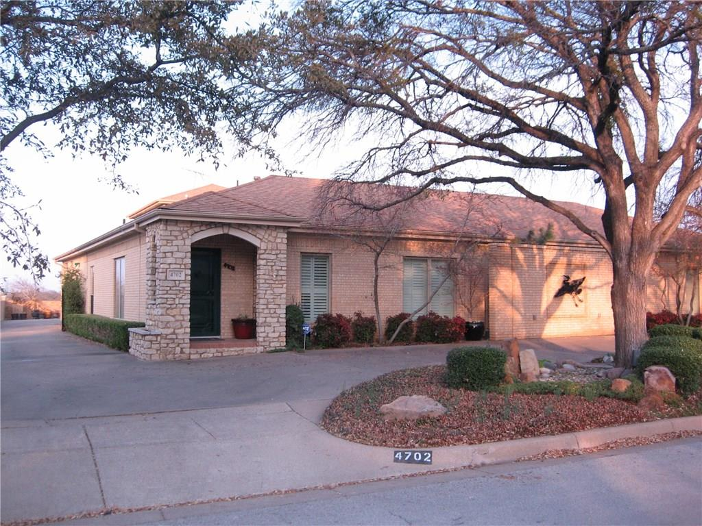 4702 Ranch View Road, Fort Worth, TX 76109