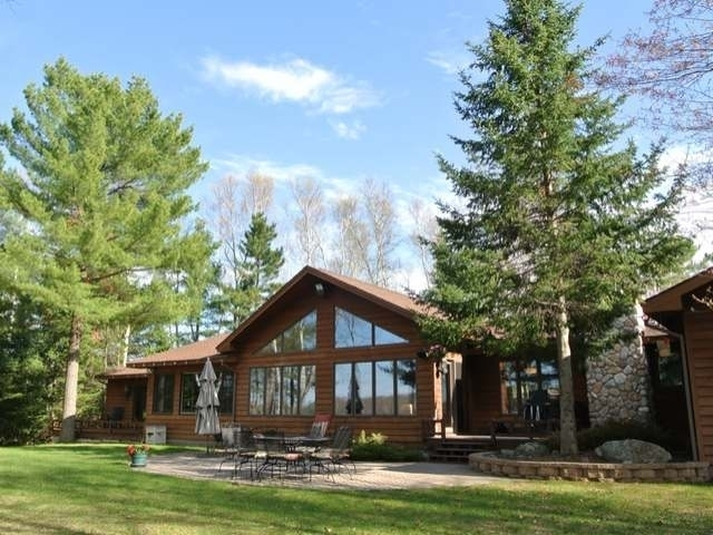 7416 BIRCH TREE DR, Eagle River, WI 54521