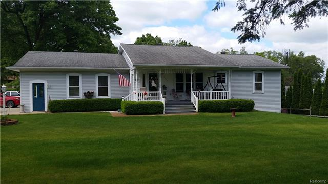 3426 GREGORY Road, Orion Twp, MI 48359