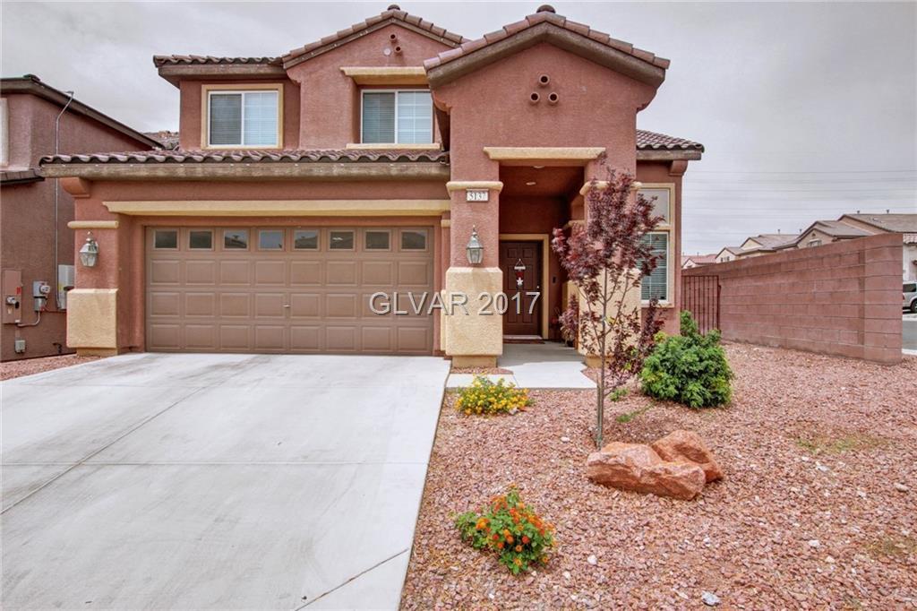5137 TEAL PETALS Street, North Las Vegas, NV 89081