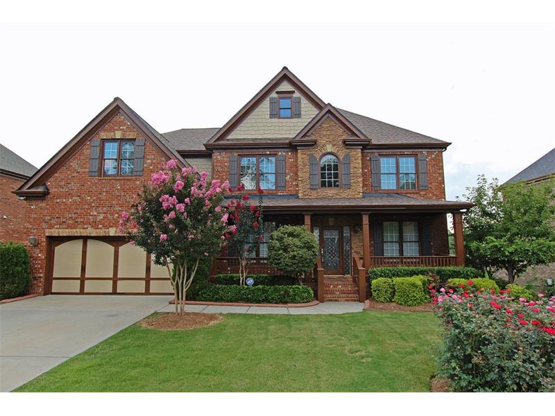 5670 Upper Creek Court, Suwanee, GA 30024