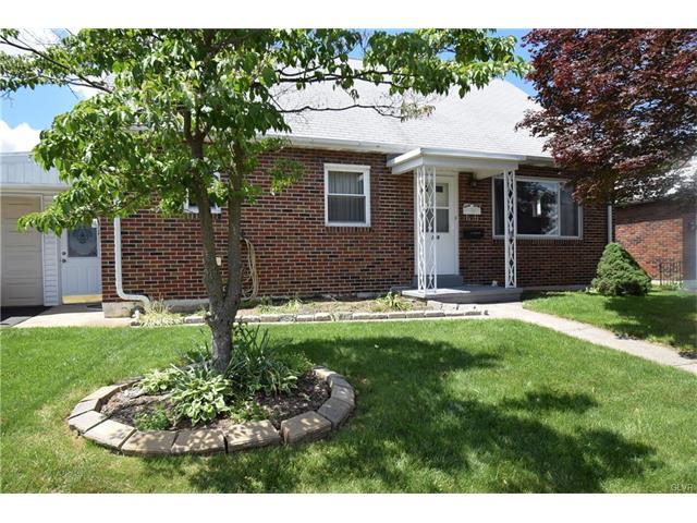 639 Harrison Street, Emmaus Borough, PA 18049