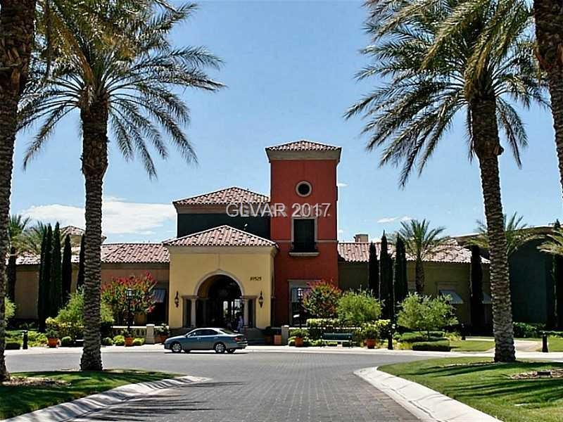 10400 ABISSO Drive, Las Vegas, NV 89135