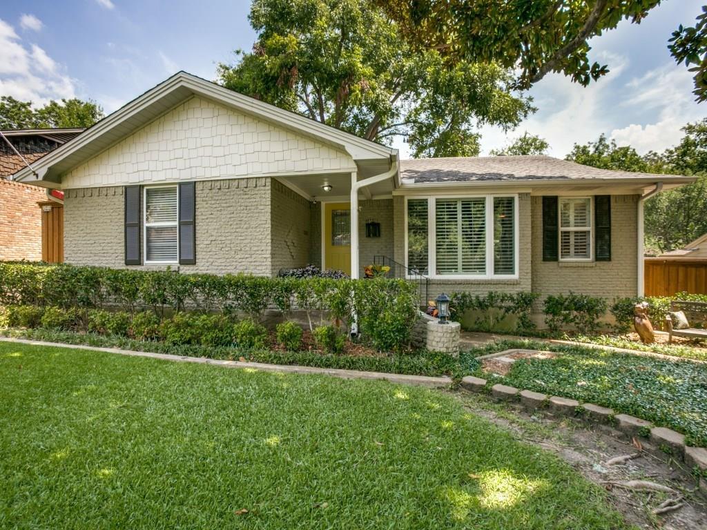 10028 Linkwood Drive, Dallas, TX 75238