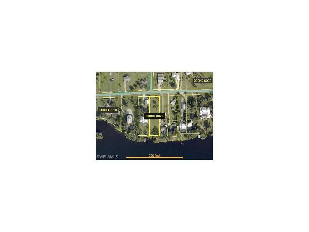 21850 Pearl ST, ALVA, FL 33920