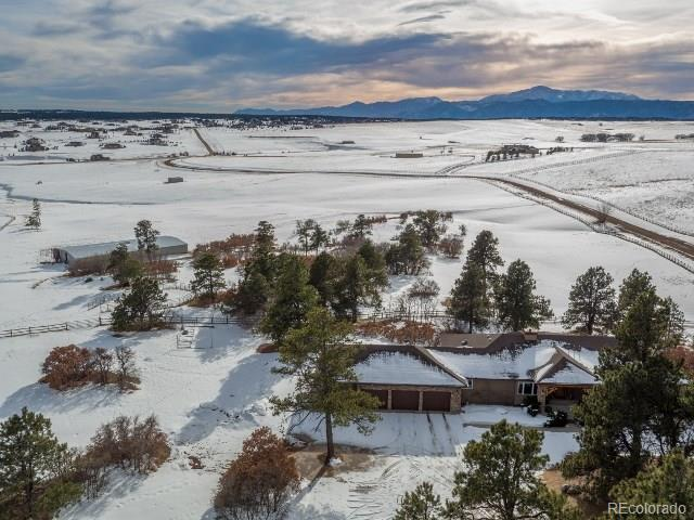 15241 Shadow Mountain Ranch Road, Larkspur, CO 80118