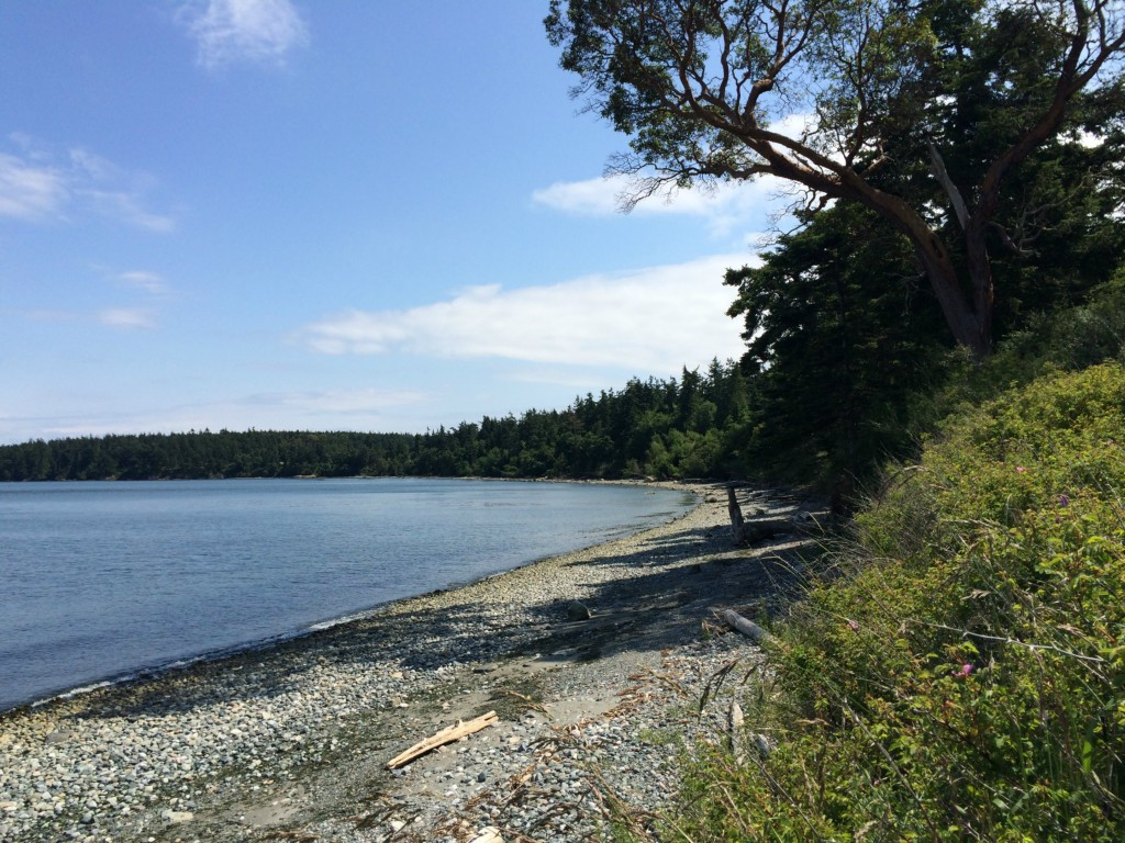 670 Lot 4, Sperry Rd, Lopez Island, WA 98261