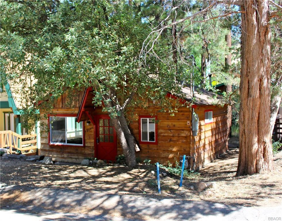 43058 Sunset Drive, Big Bear Lake, CA 92315
