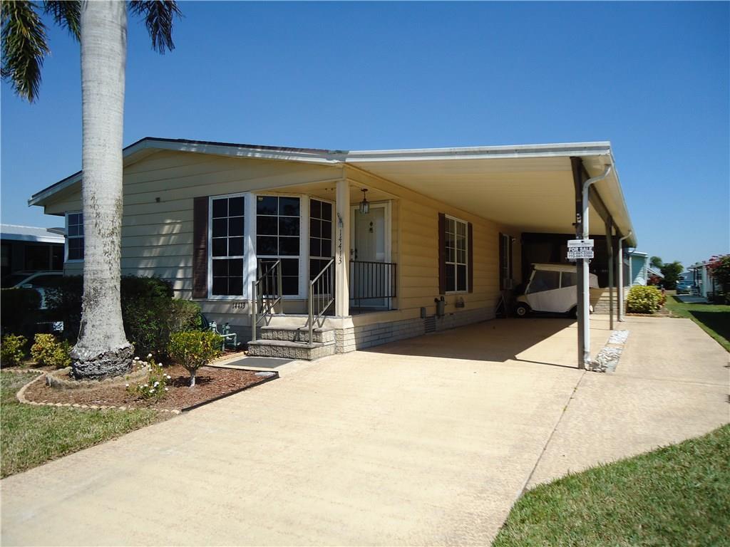 14413 SW Rake Drive, Indiantown, FL 34956