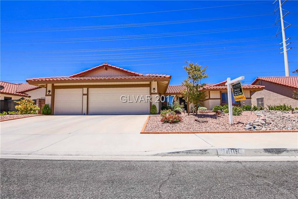 1409 KIRBY Drive, Las Vegas, NV 89117