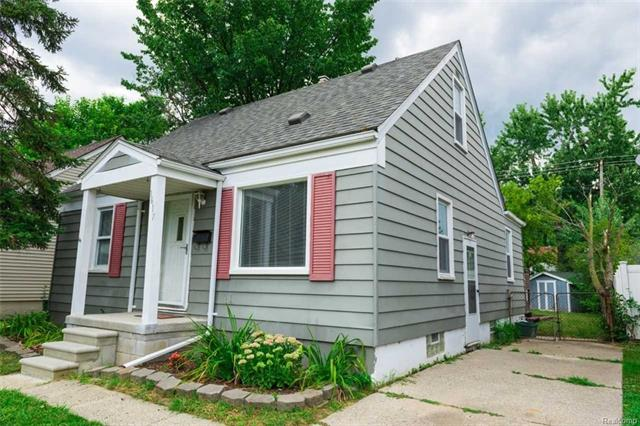 1617 WHITCOMB Avenue, Royal Oak, MI 48073