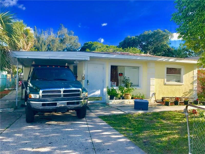 1418 18TH AVENUE DRIVE W, BRADENTON, FL 34205