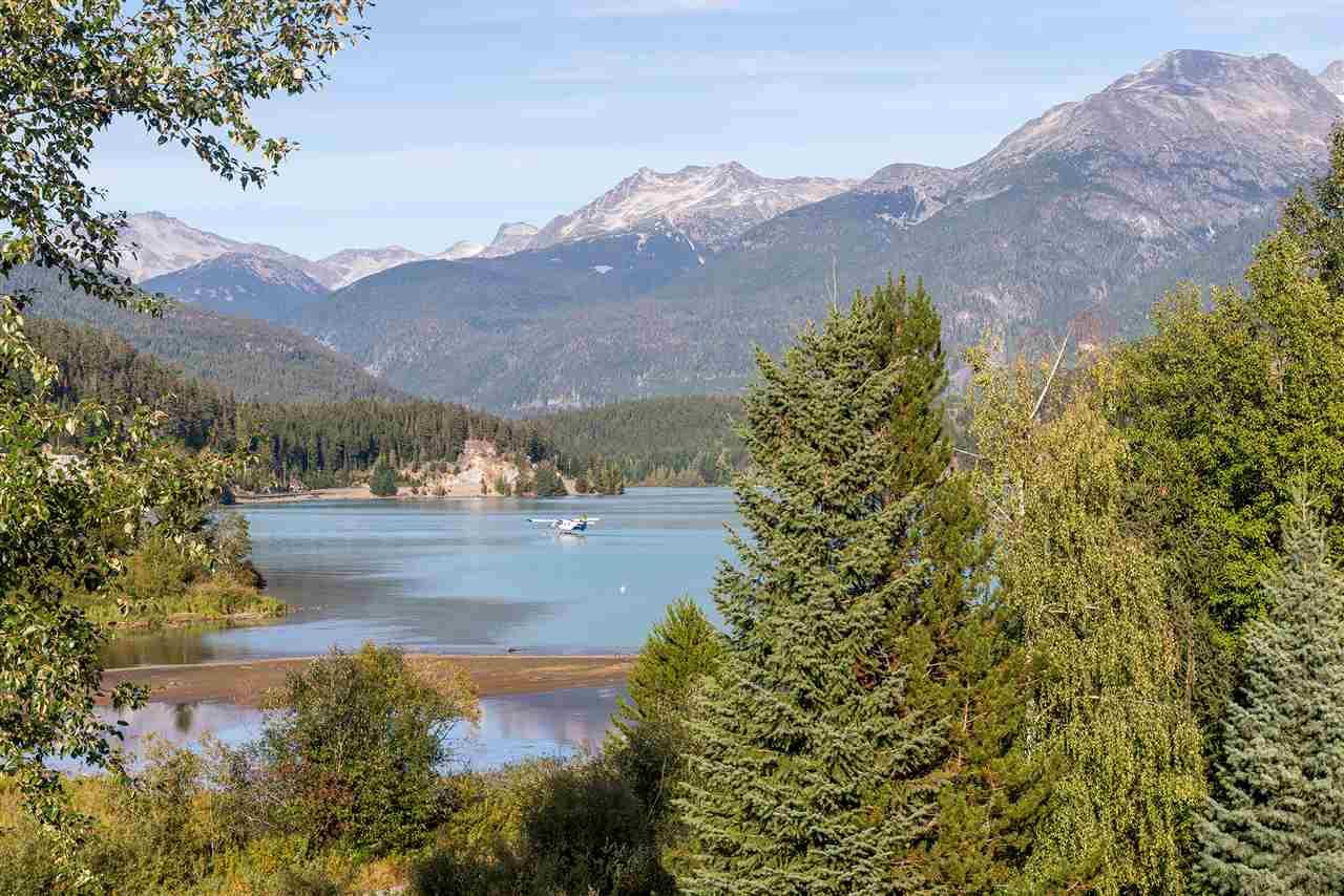 8431 GOLDEN BEAR PLACE, Whistler, BC V0N 1B8
