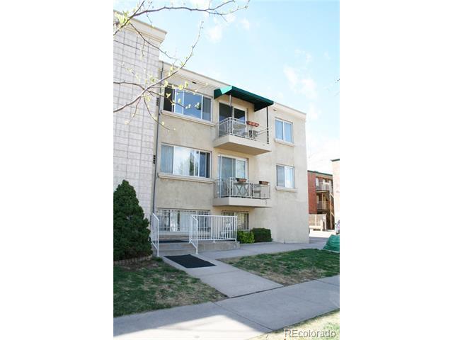 830 E 11th Avenue 305, Denver, CO 80218