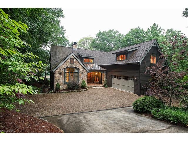 2003 W Cold Mountain Road NW 6, Lake Toxaway, NC 28747