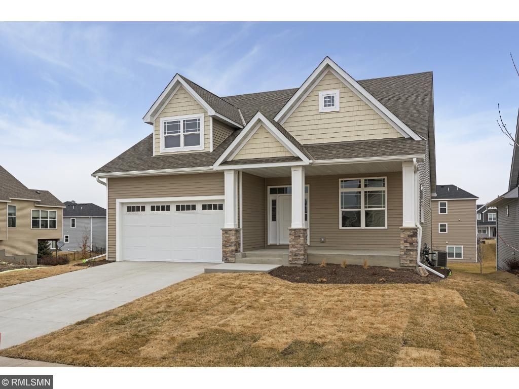 8340 Deerwood Lane N, Maple Grove, MN 55369