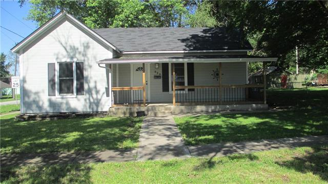 229 S Front Street, Pleasant Hill, MO 64080