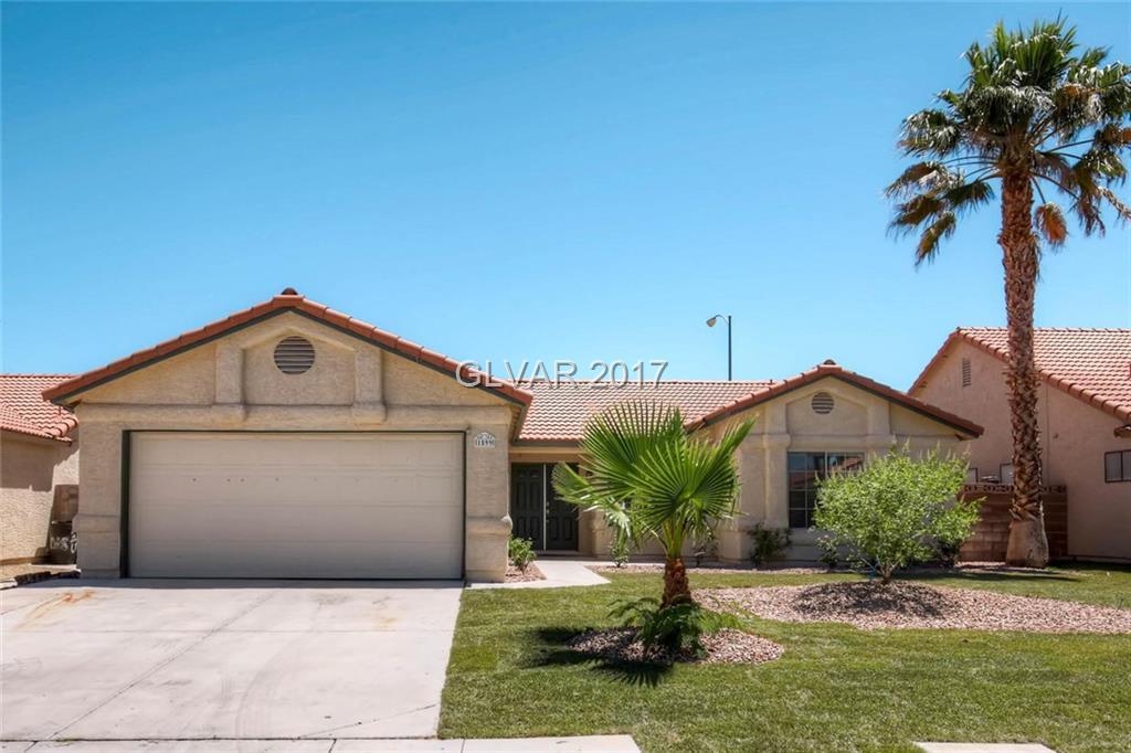 1599 LEATHERLEAF Drive, Las Vegas, NV 89123