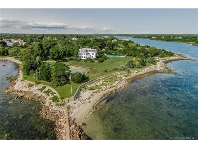 40 Salt Acres Rd, Stonington, CT 06378