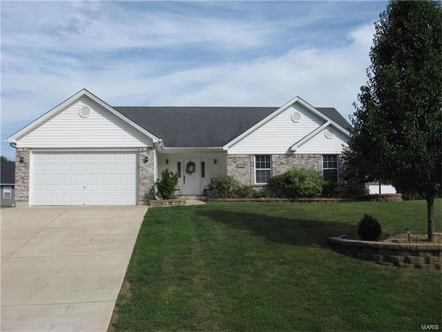 10938 Mulberry Drive, Foristell, MO 63348