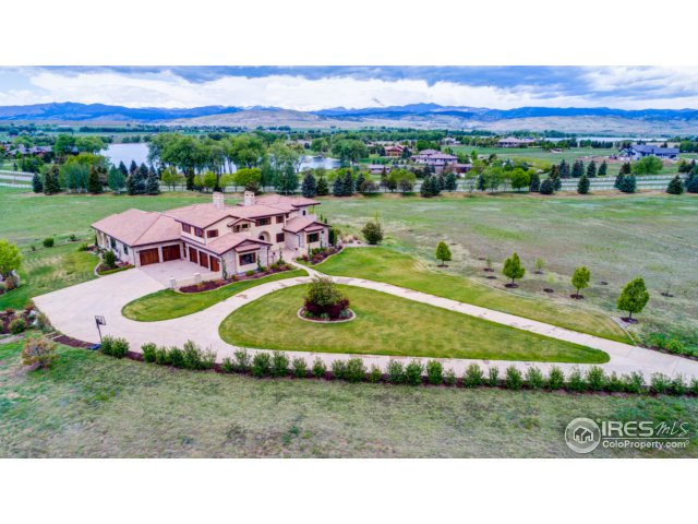 9700 Meadow Ridge Ln, Longmont, CO 80504